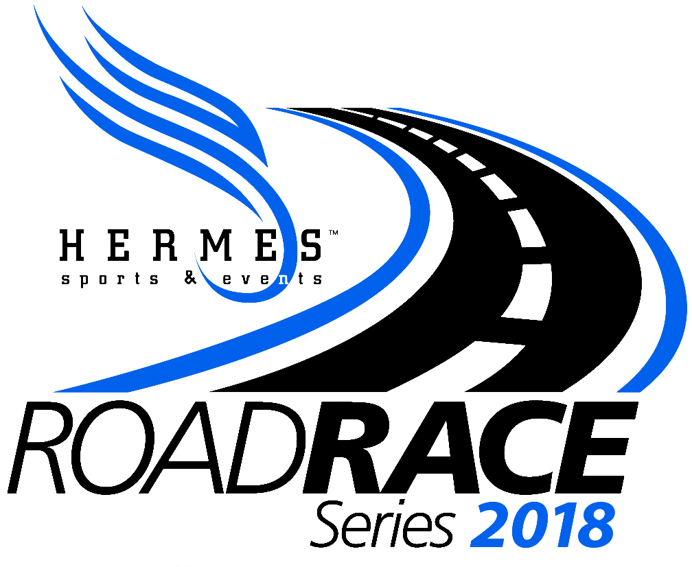 Road Race Series Logo